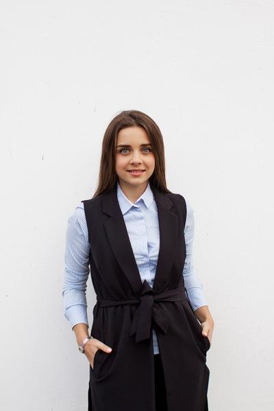 Мария Ромащенко