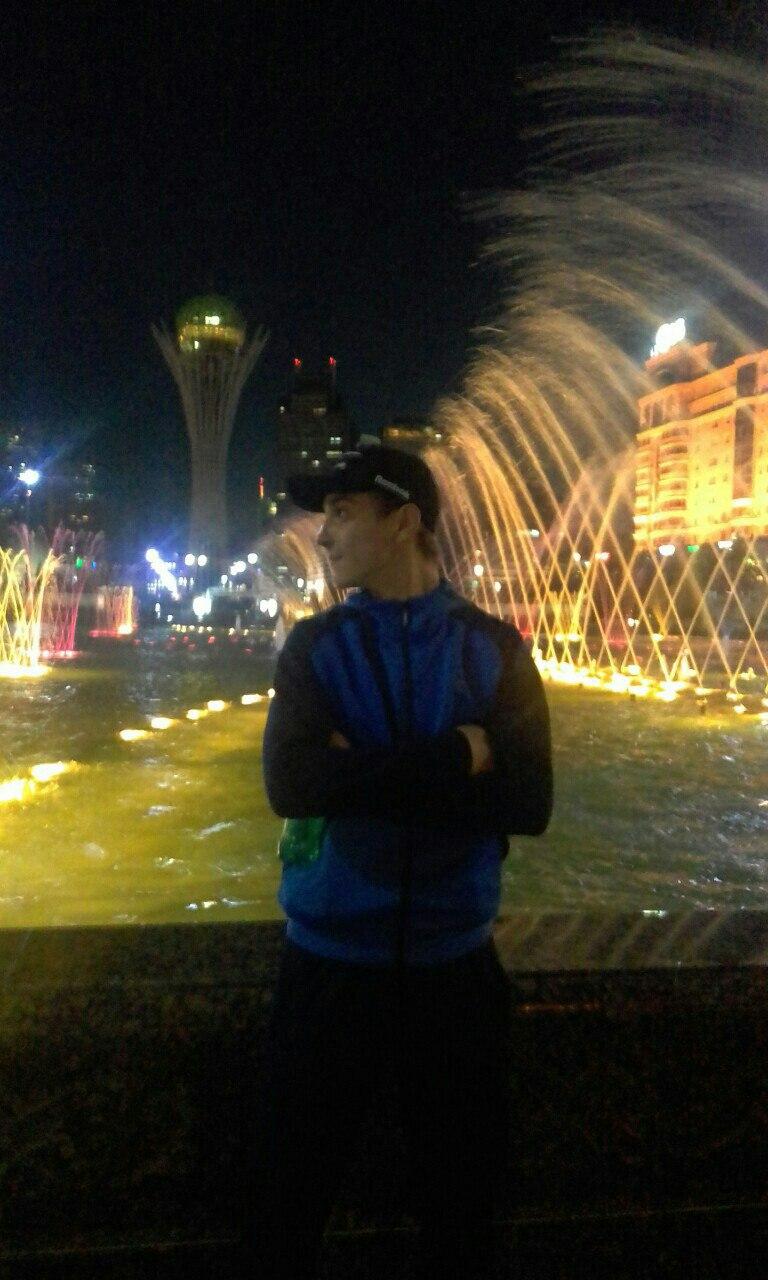 Oleg, 21, Magnitogorsk