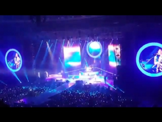 170603 [FANCAM] CNBLUE Between Us In Seoul D1 (4)