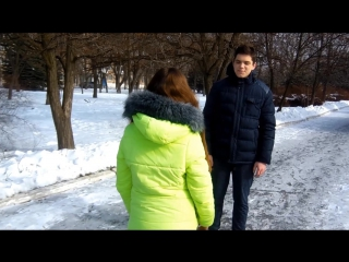 Идеальная пара 2017. Илона и Дима. 10-А