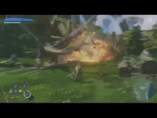 Геймплей Scalebound Gamescom 2015