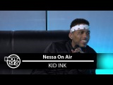 Kid Ink Talks Crying at His Wedding + New Music vs. Old Music