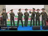 Russian Army Choir - Beggin' (Madcon cover)