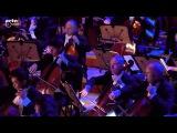 John Williams - Throne Room &amp Finale from Star Wars Dudamel &amp LA Philharmonic