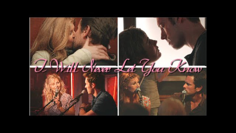 Rayna/Deacon Scarlett/Gunnar [Nashville] - I Will Never Let You Know [4x21]