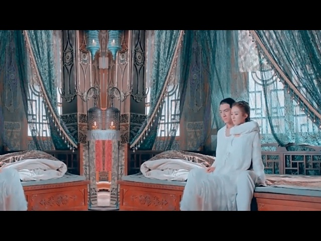 Princess Agents MV | Легенда о Чу Цяо | Chu Qiao zhuan