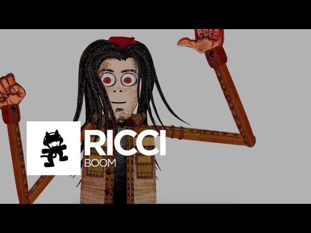 RICCI - Boom [Monstercat Official Music Video]