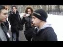 Немцов и Яшин поймали карусельщиков в Вешняках