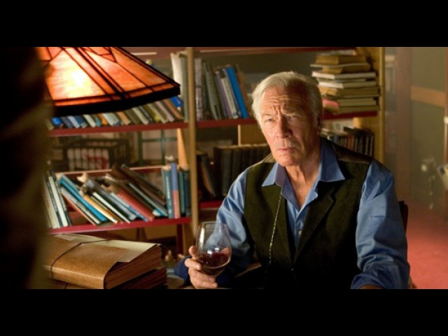 Видео к фильму «Дом у озера»