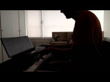 DJ Snake - Middle ft. Bipolar Sunshine (Piano cover by Nicolas Sanhueza)