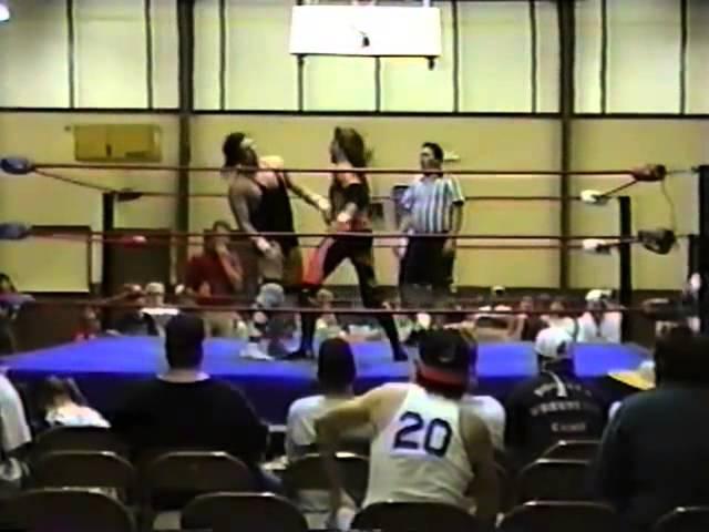 [WCOFP] BCW:Christian Cage vs Joe E. Legend w/Rhino.