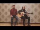 Pərvin Səfərov Canli ifa ( Gulum Hardasan ) akkustik Gitar Sahin Agalarov
