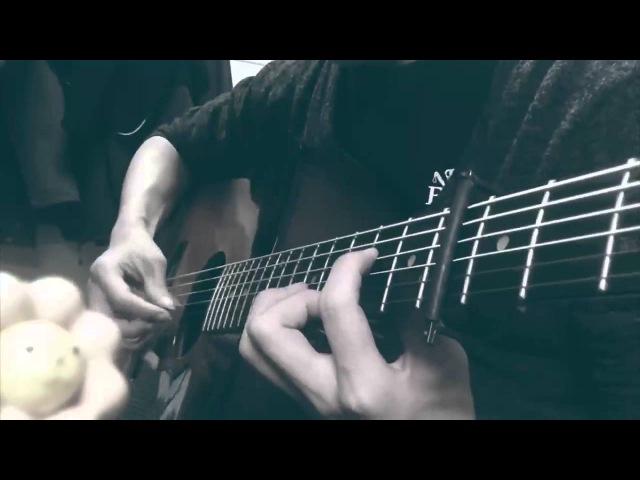 DJ Okawari - Flower Dance Acoustic Guitar