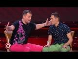 Иванов и Смирнов - Анекдот