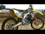 2018 Suzuki RM250 2 Stroke ? Suzuki RM250TS - Dirt Bike Magazine