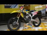 2018 Japan Spy Video   Suzuki   TransWorld Motocross