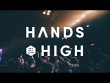 Hands High (Music Video) - Equippers Revolution
