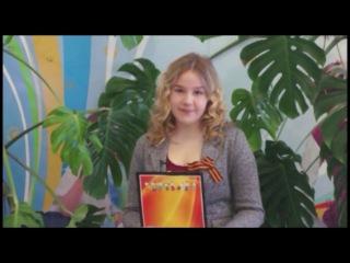 Детская телепередача Переходный возраст. Выпуск 4, апрель 2015 г.