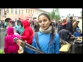 Детская телепередача Переходный возраст. Выпуск 5, май 2015 г.