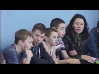 Детская телепередача Переходный возраст. Выпуск 13, февраль 2016 г.