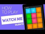 Watch Me (WhipNae Nae) - Silent