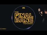 Ummet Ozcan Presents - The Final Bang Yearmix Part 1