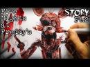 Five Nights at Freddy's (FNAF) STORY Pt.2 - Creepypasta Drawing