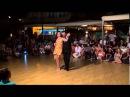 Diego Riemer(el pajaro)- Maria Belen Giachello /2nd Lesvostangomeeting/haceme cu cu