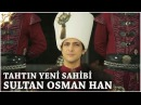 Muhteşem Yüzyıl Kösem 27.Bölüm | Tahtın yeni sahibi Osman Han