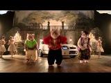 Kia Soul Hamster Commercial Gangnam
