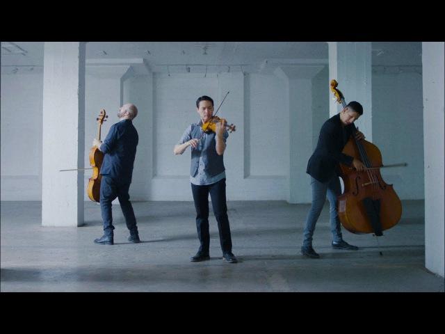 Simply Three - Heart's Harmony (Original Song)