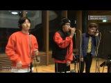 Block B BASTARZ - Make It Rain, 블락비 바스타즈 - Make It Rain [테이의 꿈꾸는 라디오] 20161115