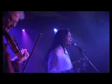 Najma Akhtar sings Black is the Colour at 'The Railway' venue