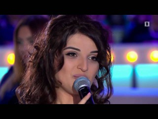 Silva Hakobyan - Benefis (Բենեֆիս) 24.09.2016 HD