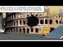 L'italiano con i fumetti di ALMA Edizioni | Roma 2050 d.C.
