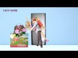 Мультик Барби Кен с подарком малыш Люси мультфильм с куклами видео для детей игрушки play doll baby