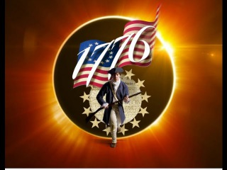 Great American Solar Eclipse 2017  WARNING! to America ✔