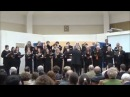 Ορέστης Παπαϊωάννου-Ελεγεία για μικτή χορωδία