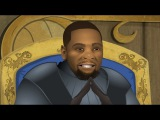 Game of Zones - S4E1 'KD's Summer Odyssey