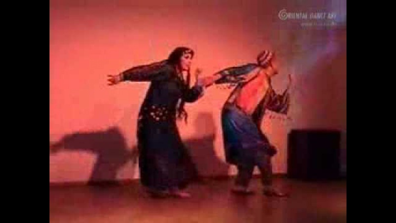 Chocolata Nubischer Tanz Nubian Dance Havva Sayed El Joker
