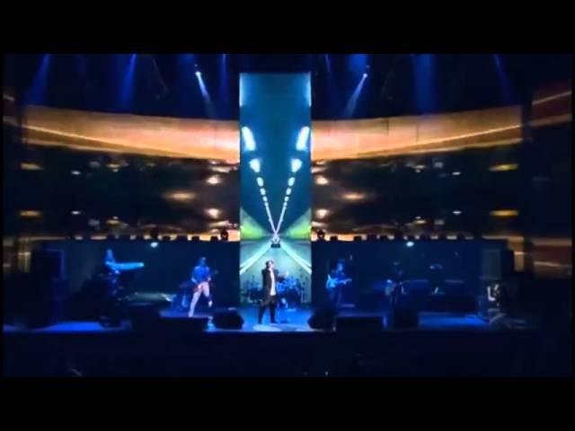 Григорий Лепс - Безопасность (Полный вперёд. Live)