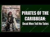 #Пираты Карибского моря: Мертвецы не рассказывают сказки (2017) мнение зрителей о фильме