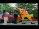 """Реклама """"Инспектора Гаджета 2"""" в McDonald's (2003)"""