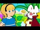 Alice im Wunderland Gute Nacht Geschichte | Märchen für Kinder | Animation HD auf Deutsch