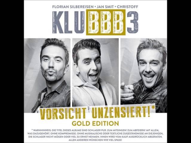 Klubbb3 - Die Dschinghis Khan-Hoh-Hah-Hey-Hits
