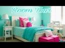 Room Tour 🌸 Рум тур 🌸Моя комната 2017 ВЕРА КАНДЛЕР