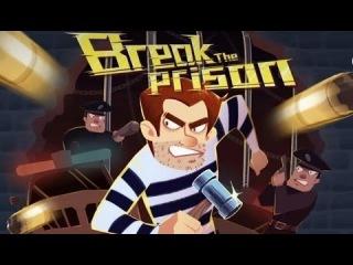 Break The Prison || Түсінсең қызық ойын