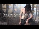 Halestorm ft. James Michael~ Private Parts (lyrics)