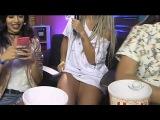 Mendigata GOSTOSA - Live Do Pânico 27/11/2016