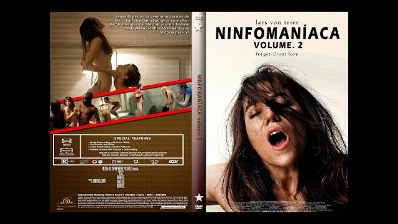 NINFOMÂNICA 2 MELHOR FILME EROTICO